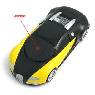 """Illustration for article titled The Unlicensed Chinese Bugatti Veyron Phone: Dial """"M"""" For Molsheim"""