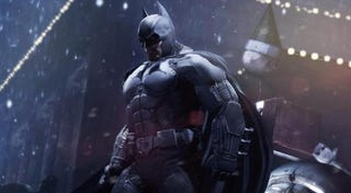 Illustration for article titled Arkham Origins: Initial gameplay impressions (no plot spoilers)