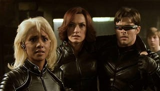 Illustration for article titled X-Men Producer Confirms Cyclops, Storm And Jean Grey Will Be Recast