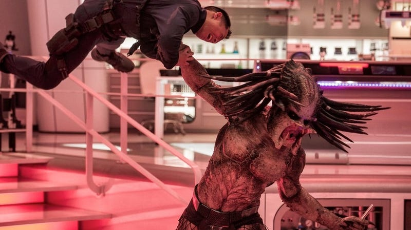 The Predator Director Shane Black Defends Hiring a Registered Sex Offender After Fox Found Out [Updated]