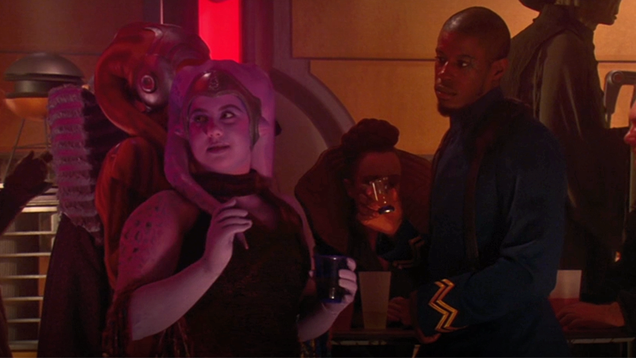 The Too-Short Story of Ahmed Best s Other Star Wars Roles
