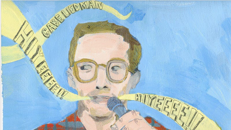 Illustration for article titled Let Gabe Liedman Be Your Friend