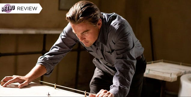 10 Years Later, Christopher Nolan s Inception Remains Magnificent