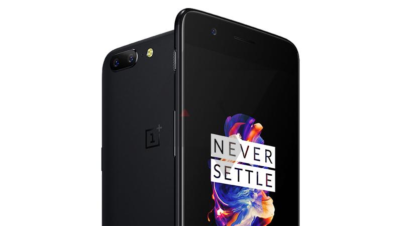Illustration for article titled Algunos OnePlus 5 tienen un extraño fallo en sus pantallas (pero OnePlus dice que no es un problema)