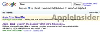 Illustration for article titled Dutch Google Ads Reveal Thin is In For Rumored iMac, MacBook Refreshes