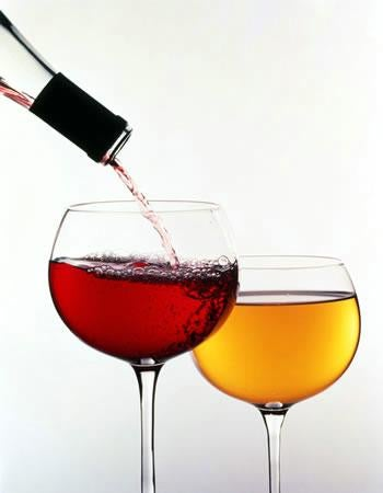 Illustration for article titled Pass Wine Through an Electric Field for Delicious, Rapid Aging