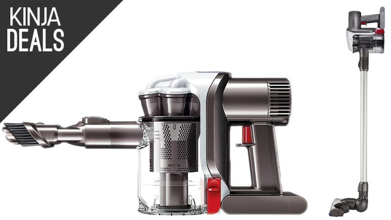Illustration for article titled This Versatile Dyson Vacuum is Deeply Discounted Today