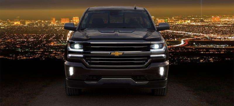 chevrolet frontside truck reviews pricing cab crew silverado ratings