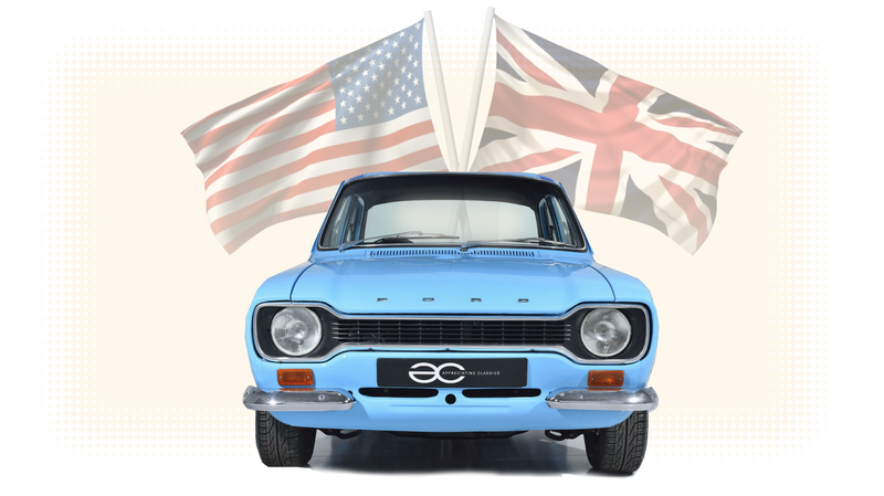 Illustration for article titled Three Shitty American Cars The British Had Better Versions Of