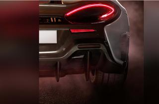Illustration for article titled McLaren 570LT?