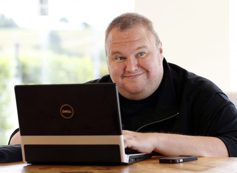 Illustration for article titled Kim Dotcom no es pirata, ha gastado 20 mil dólares en iTunes