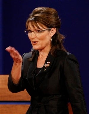 Illustration for article titled NBC Wants You To Know That Sarah Palin Has NOT Been Confirmed For SNL, Gosh Darn It
