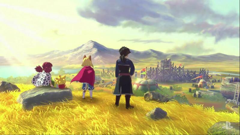 Illustration for article titled Why Studio Ghibli Isn't Involved With Ni No Kuni II