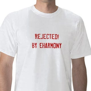 Illustration for article titled Commenter Of The Day: E-Harmony, Match.com, JDate... Edtion