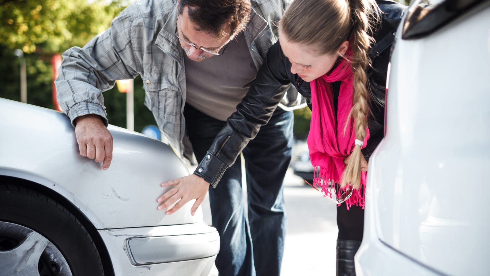 Here's Why You Get An Estimate For Minor Car Damage Before