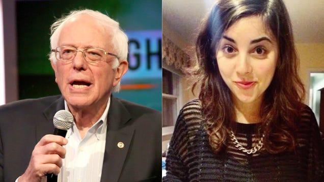 Bernie Sanders Suspends Staffer for Criticizing Israeli Prime Minister Benjamin Netanyahu