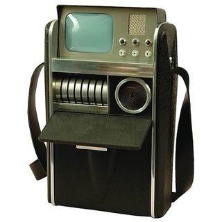 Illustration for article titled Star Trek Medical Tricorder Goes Beep, Won't Diagnose Alien Disease