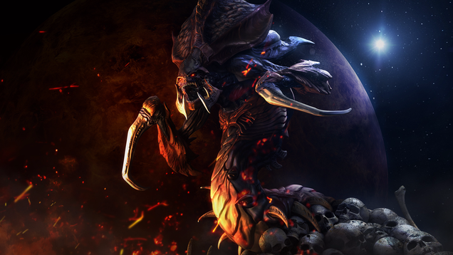 Twenty Years Later, StarCraft s Story is Still an Engrossing Take on Space Opera