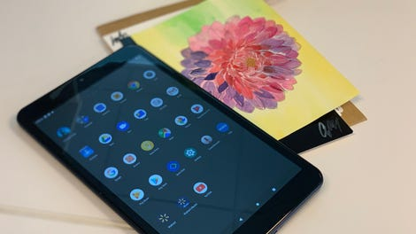 Onn Tablet Review: Cheap, With a Side of Walmart Ads