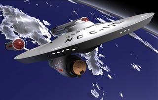 Illustration for article titled The Complete Guide To All Things Star Trek Online
