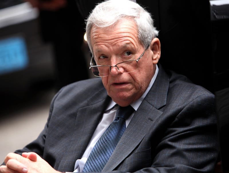 Illustration for article titled RNC Taps Dennis Hastert To Lead New Youth Outreach Program