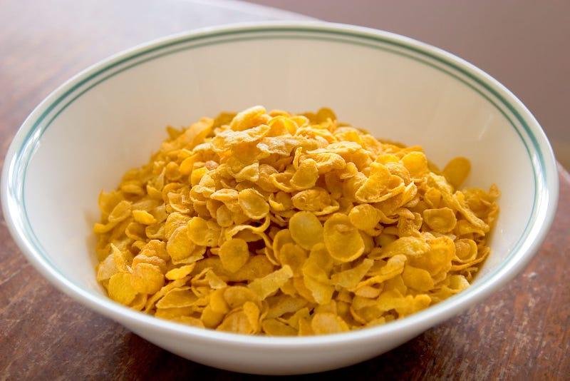 Illustration for article titled El poco conocido origen de los Corn Flakes de Kellogg: detener la masturbación en Estados Unidos