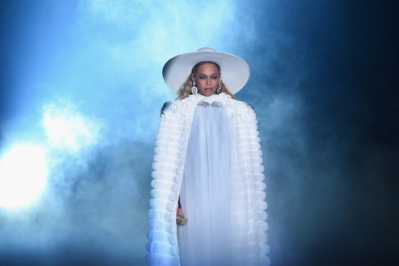 Beyoncé performs onstage during the 2016 MTV Video Music Awards at Madison Square Garden on Aug. 28, 2016, in New York City. Larry Busacca/MTV1617/Getty Images for MTV