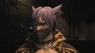 <i>Final Fantasy XIV</i>'s Anniversary Takes Players To A Very Special Place