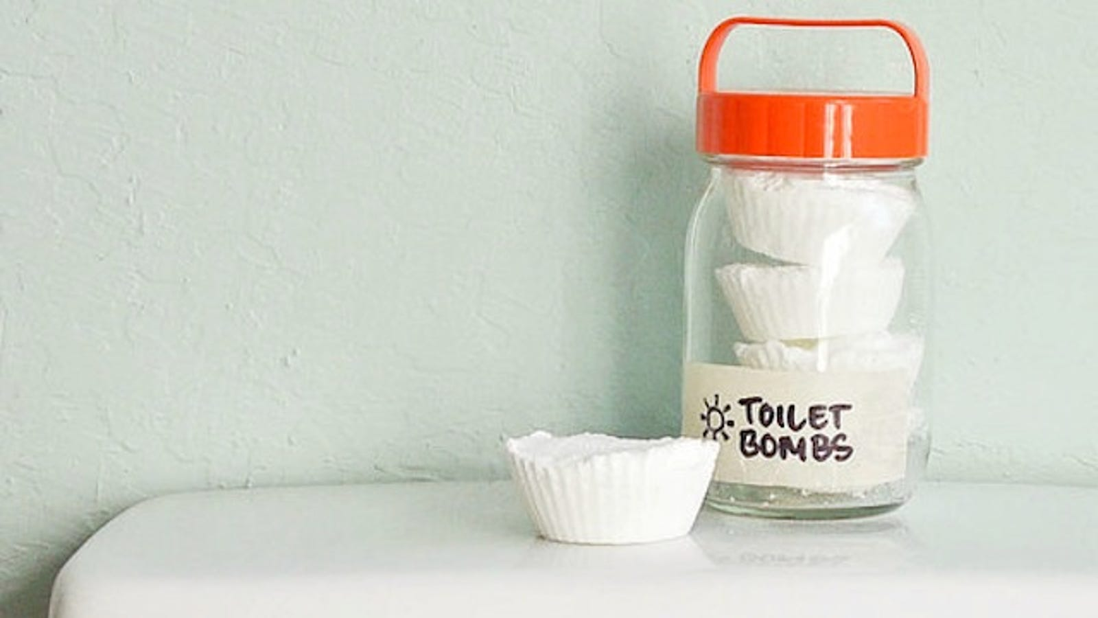 These diy toilet tablets bust through clogged drains - What can i use to unclog my bathroom sink ...
