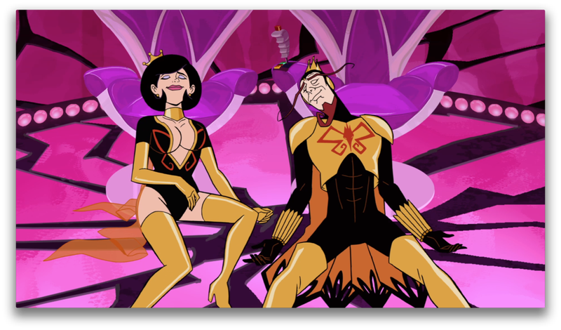 Illustration for article titled This Week's TV: New Venture Bros.! And a very special Game of Thrones.