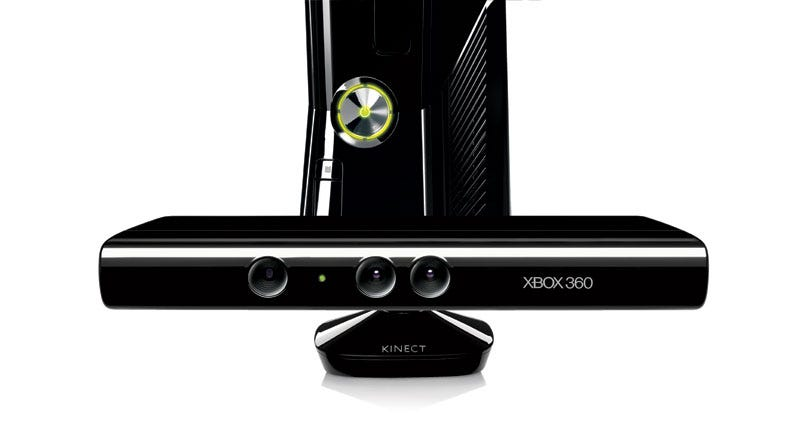 Illustration for article titled Report: Kinect Costs Microsoft $150 To Make