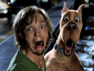 Illustration for article titled Warner Bros. Is Developing A Scooby-Doo Reboot