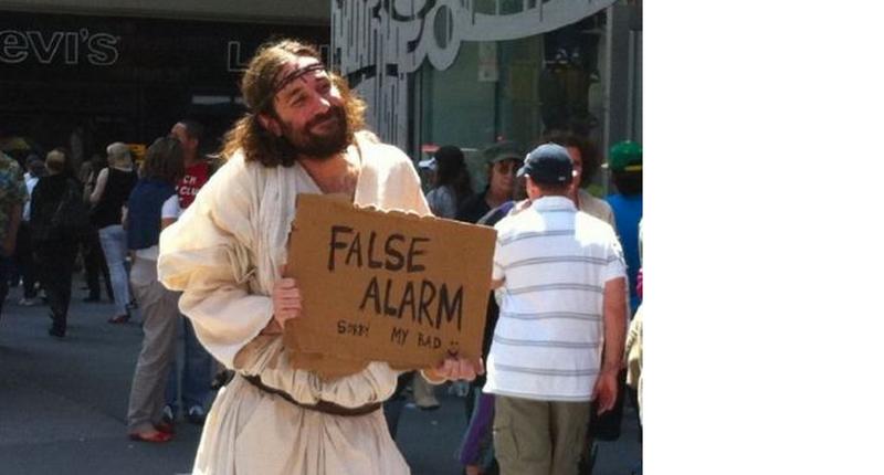 Illustration for article titled Mobilegeddon False Alarm