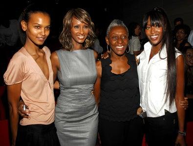 Illustration for article titled Black Models Seek Fashion Paradigm Shift