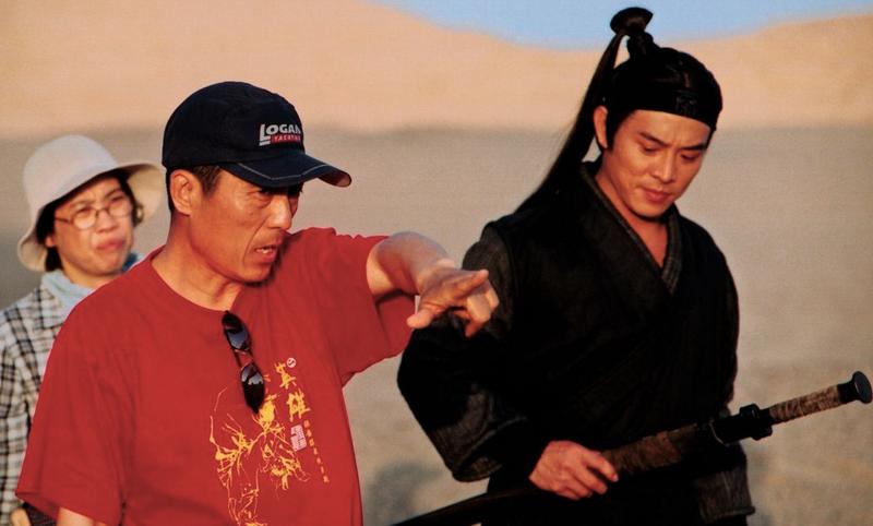 Illustration for article titled Súlyosan megsértette Kína törvényeit az ország legismertebb rendezője