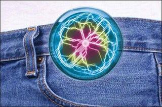 Illustration for article titled Pocket Plasma: Tacit Perversion