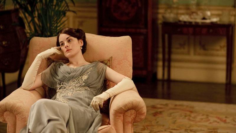 Illustration for article titled People pay a bunch of money to experience tedium of Downton Abbey life