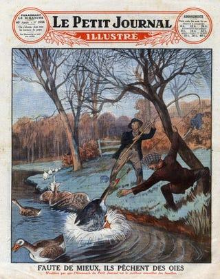 Illustration for article titled Majdnem félhivatalos, hogy a halak vagy éreznek fájdalmat vagy nem!