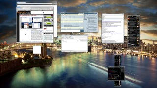 Illustration for article titled Bring OS X Lion's Mission Control Window Preview Feature to Windows