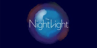 Illustration for article titled Got Some Babies? Take a Gander at The NightLight