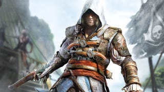 Illustration for article titled Assassin's Creed IV: Black Flag Is The Next Assassin's Creed, Ubisoft Confirms. Now, About That...