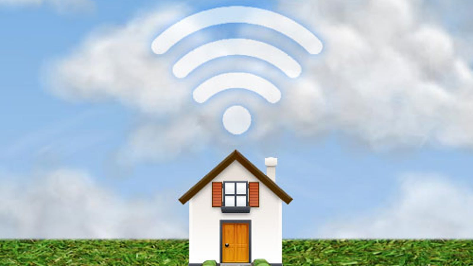 How To Go Completely Wireless In Your Home Wiring A House For Av