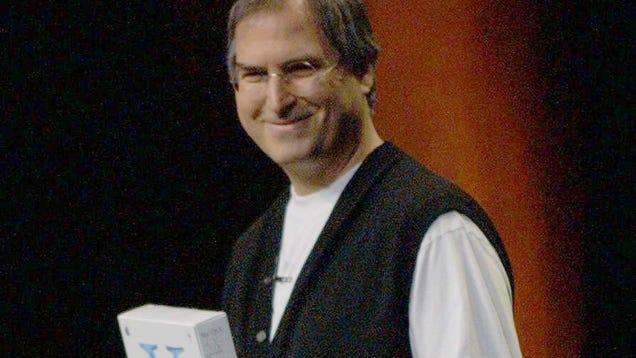 The Magic of Mac OS X, 20 Years Later