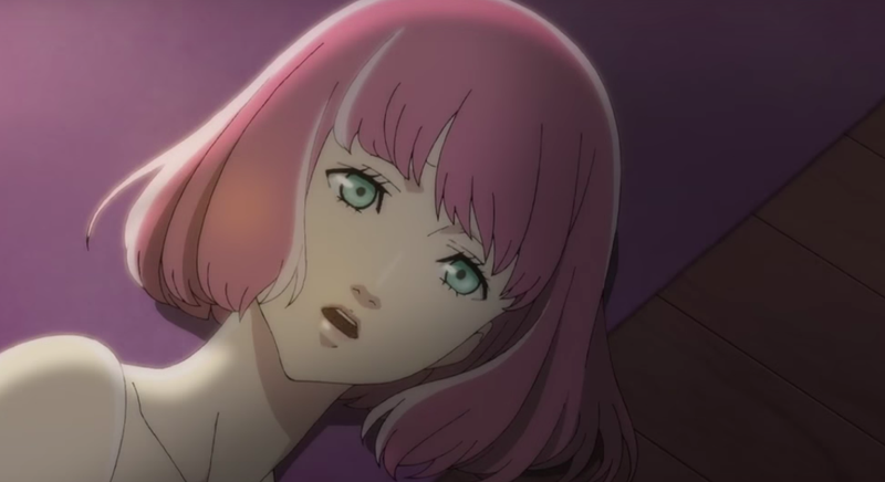 Illustration for article titled Catherine Remake Is Already Causing Controversy