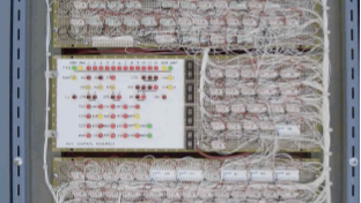 Großartig Flugzeugkabelbaum Montage Ideen - Elektrische Schaltplan ...