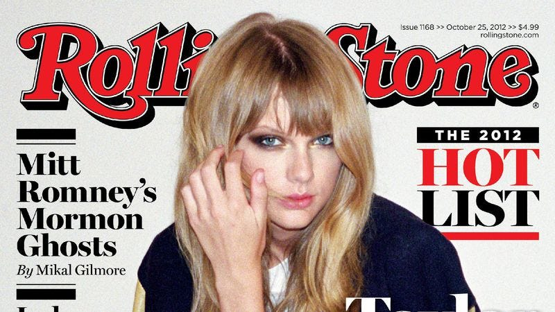 Rolling Stone is launching a country website in 2014