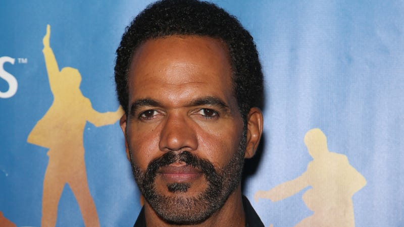 Actor Kristoff St. John attends the 10th-anniversary celebration of 'The Beatles LOVE by Cirque du Soleil' on July 14, 2016, in Las Vegas, Nevada.