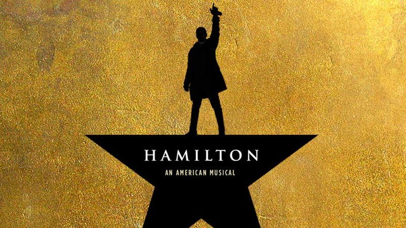 Illustration for article titled Hamilton to kick off national tour in San Francisco next year