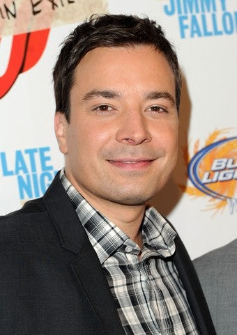 "Illustration for article titled Jimmy Fallon Allegedly ""Prefers To Take Direction From A Woman"""