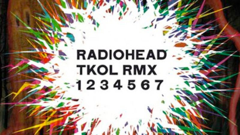 Illustration for article titled Radiohead remix album set for release in September